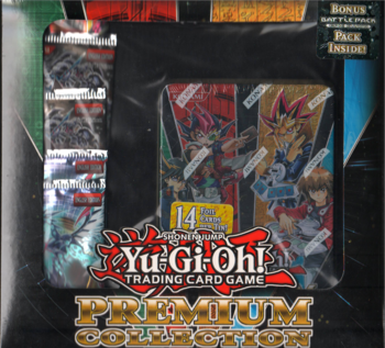 Premium Collection Value Box