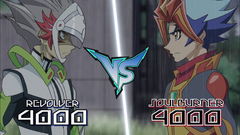 Soulburner VS Varis