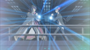 Yusaku and Ai have their final confrontation