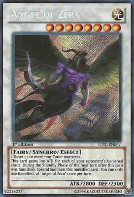Angel of Zera JOTL