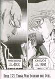 Yu-Gi-Oh! Duelist - Duel 153