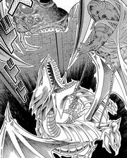 MW-033 White Dragon protecting