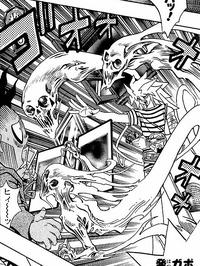 Poltergeists-JP-Manga-DM-NC
