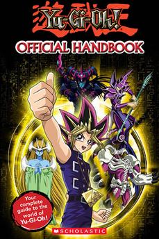Yu-Gi-Oh! Official Handbook