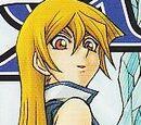 Alexis Rhodes (manga)