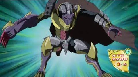 Beastborg Wolf Kampfer