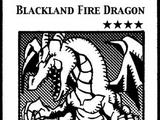 Blackland Fire Dragon (Labyrinth)