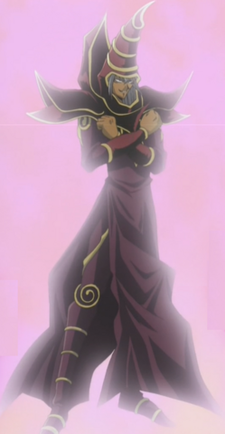 File:DarkMagicianArkana-JP-Anime-DM-NC.png