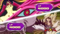 Yu-Gi-Oh! ZEXAL - Episode 138