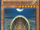 Hieratic Seal of the Dragon King