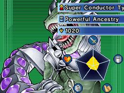 Super Conductor Tyranno-WC09