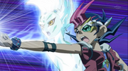 Yuma and Astral do Chaos Xyz Change