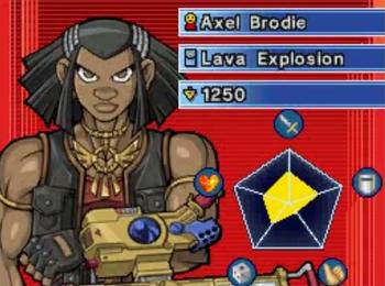 Axel Brodie