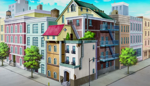 Ep003 Yusaku Fujiki's house