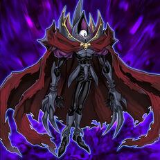 Foto héroe del destino - doom lord