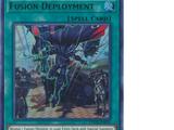 Fusion Deployment