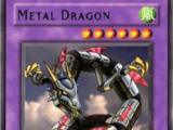 Metal Dragon