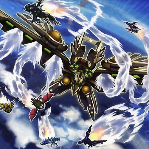 Raidraptor | Yu-Gi-Oh! | FANDOM powered by Wikia