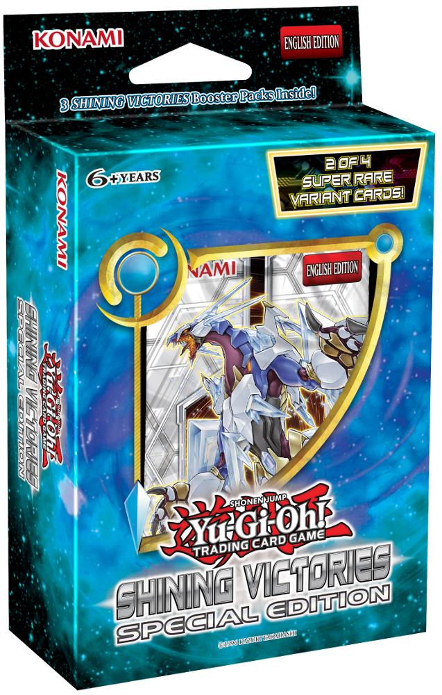 Yu-Gi-OH HÉROS Élémentaire SHVI-FRSE2 Core