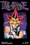 Yu-Gi-Oh! (3-in-1 edition) - Volume 010