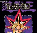 Yu-Gi-Oh! (3-in-1 edition) - Volume 010