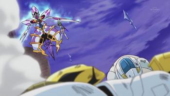 Yu-Gi-Oh! ARC-V - Episode 117