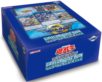 LINK VRAINS Box
