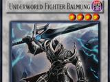 Underworld Fighter Balmung