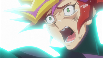Yu-Gi-Oh! VRAINS - Episode 093