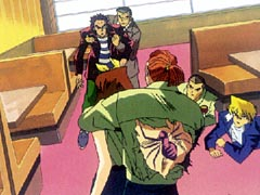 Yu-Gi-Oh! First Series - Episode 002