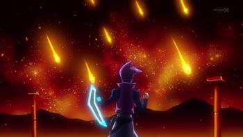 Yu-Gi-Oh! ARC-V - Episode 009