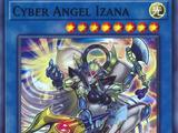 Cyber Angel Izana