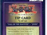 """Call of the Haunted"" + ""Jinzo"""