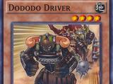 Dododo Driver