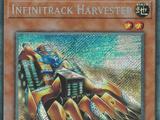 Infinitrack Harvester