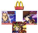 McDonald's Promotional Cards