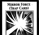 Mirror Force (manga)