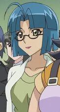 Mrs. Todoroki