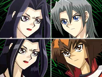 Yu-Gi-Oh! GX - Episode 078