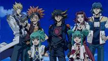 Portal:Yu-Gi-Oh! 5D's anime characters