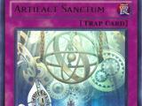 Artifact Sanctum