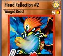 Fiend Reflection 2 (BAM)