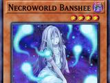Necroworld Banshee