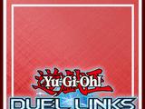 List of Yu-Gi-Oh! Duel Links card sleeves
