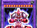 Barbaroid, the Ultimate Battle Machine