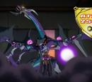 Dark Rebellion Xyz Dragon (anime)
