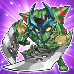 Inzektor Giga-Mantis