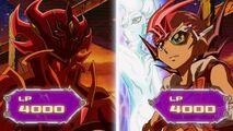 Yu-Gi-Oh! ZEXAL - Episode 129