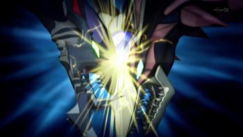 Yu-Gi-Oh! ARC-V - Episode 036