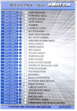 Checklist-DPYG-EN